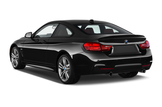 Slide 1 of 25: 2014 BMW 4 Series