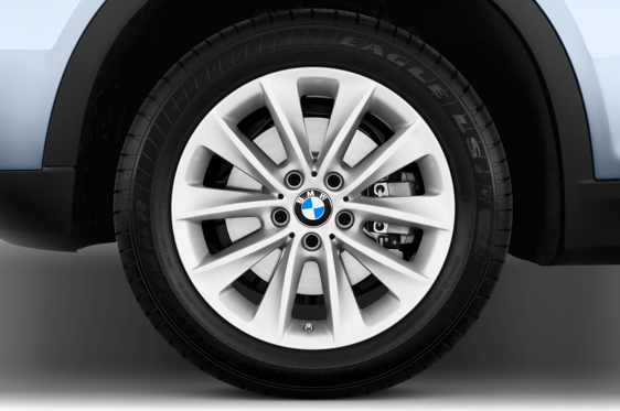 Slide 1 of 25: 2012 BMW X3
