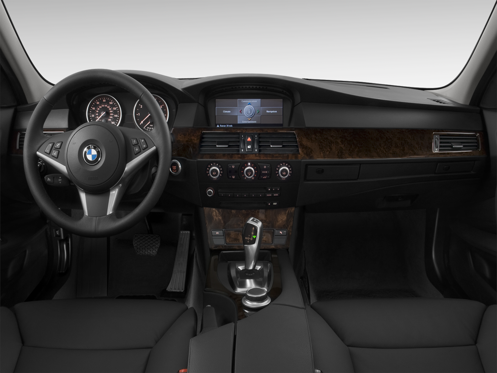 Slide 1 of 11: 2010 BMW 5 Series