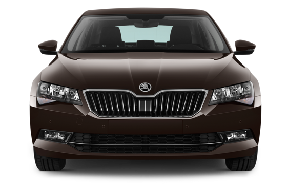 Slide 1 of 23: 2016 Skoda Superb