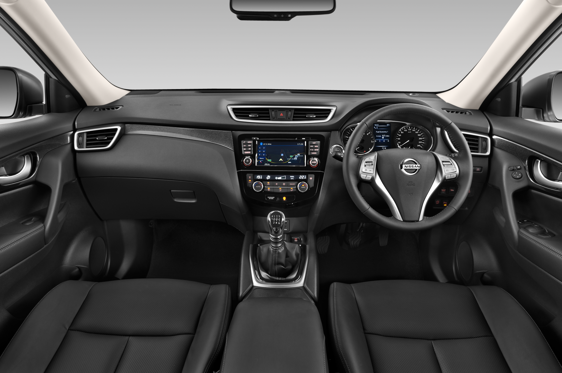 Slide 1 of 11: 2014 Nissan X-Trail