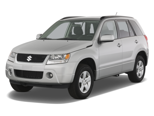 Slide 1 of 25: 2008 Suzuki Grand Vitara