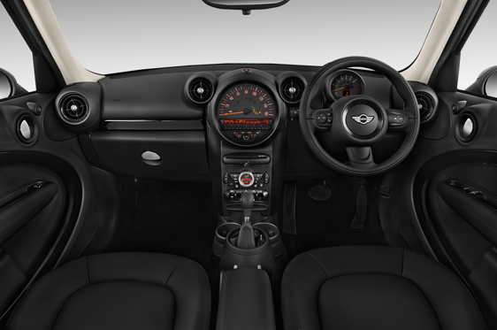 Slide 1 of 11: 2014 MINI COUNTRYMAN