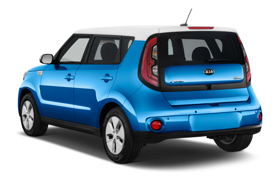 Slide 1 of 24: 2015 KIA Soul