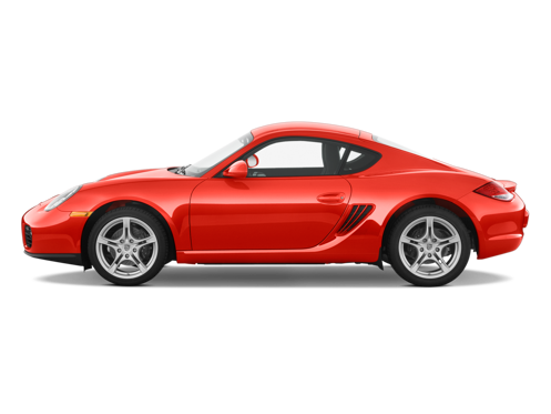 Slide 1 of 24: 2009 Porsche Cayman