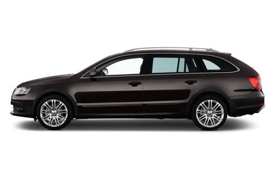 Slide 1 of 25: 2015 Skoda Superb