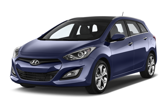 Slide 1 of 14: 2014 Hyundai i30
