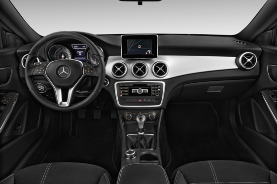 Slide 1 of 11: 2013 Mercedes-Benz CLA-Class
