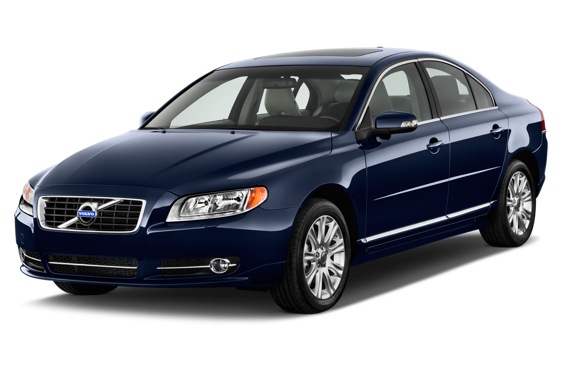Slide 1 of 14: 2012 Volvo S80