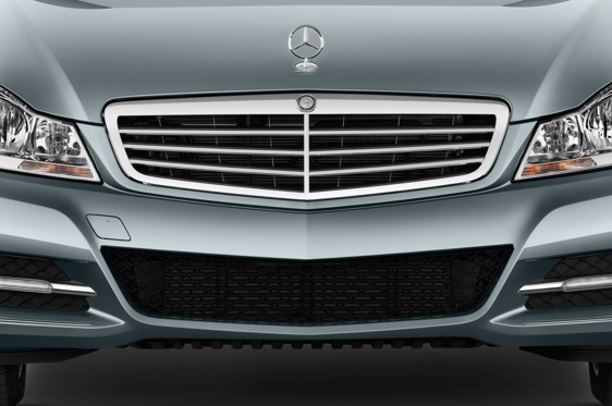 Slide 1 of 23: 2013 Mercedes-Benz C-Class