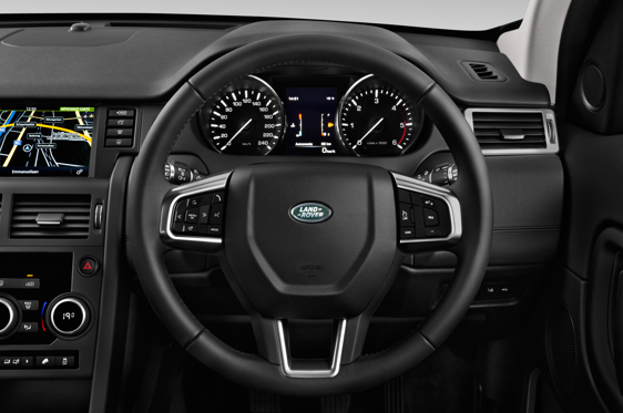 Slide 1 of 25: 2015 Land Rover Discovery Sport