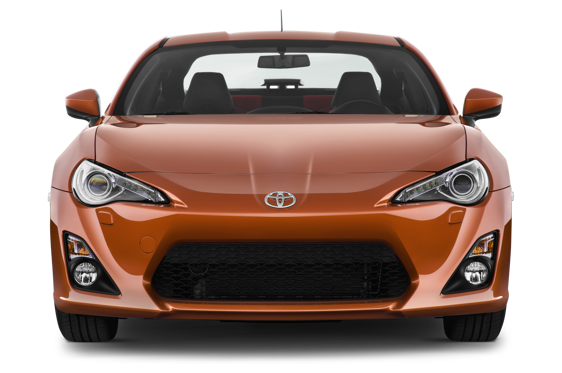 Slide 1 of 25: 2015 Toyota GT86