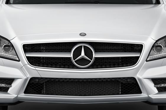 Slide 1 of 24: 2013 Mercedes-Benz CLS-class