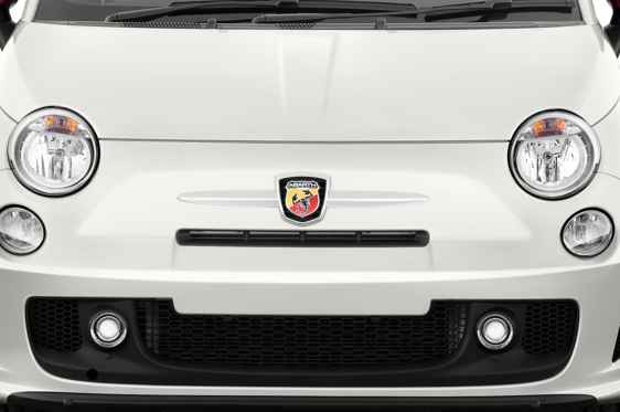 Slide 1 of 23: 2014 Abarth 500