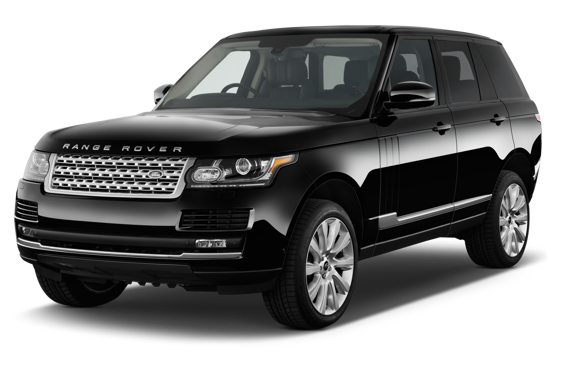 Slide 1 of 14: 2016 Land Rover Range Rover