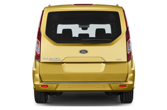 Slide 1 of 25: 2014 Ford Tourneo Connect