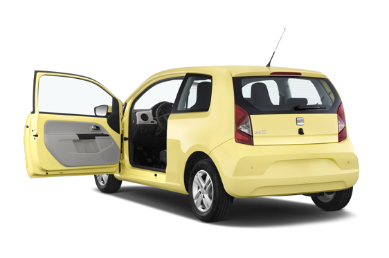 Slide 1 of 24: 2015 SEAT Mii