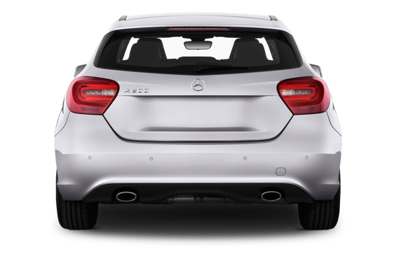 Slide 1 of 25: 2013 Mercedes-Benz A-Class