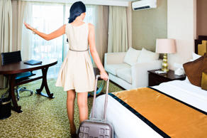 "<p>You are so excited, your vacation is about to begin. But first, you need to put your bags away, so you go and check into your hotel room. Your first reaction, hopefully, is that everything ""looks"" incredible. But little do you know there are <strong><a href=""http://www.theactivetimes.com/content/dangerous-cities-you-should-never-visit-alone"">dangers hidden in your room</a></strong>.</p><p>Don't let a clean looking room fool you. Just because the beds are nicely made, your towels are arranged perfectly and your carpet looks spotless, doesn't mean it's actually clean.</p><p>Some of the most touched places are the least clean; light switches, doorknobs, clocks and lamps, just to name a few. Always remember to <strong><a href=""http://www.theactivetimes.com/travel/n/29-health-hazards-vacations"">bring sanitary wipes</a></strong> with you so you can <strong><a href=""http://www.theactivetimes.com/10-dos-and-donts-when-traveling-abroad"">wipe down these bacteria infested places</a></strong>.</p><p>Keep reading for the 10 things about hotel rooms that should scare you.</p>"
