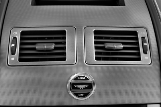 Slide 1 of 24: 2012 Aston Martin DBS