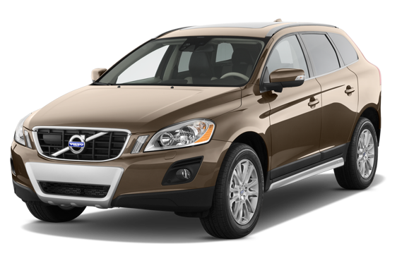 Slide 1 of 14: 2011 Volvo XC60