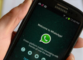 There's currently over 1 billion groups on WhatsApp (Picture: [copyright])