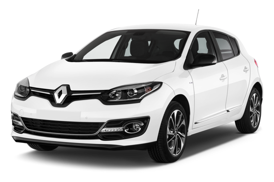 Slide 1 of 14: 2015 Renault Mégane Hatch