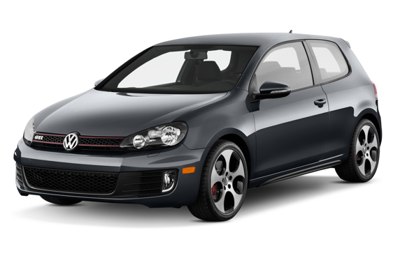 Slide 1 of 14: 2012 Volkswagen Golf