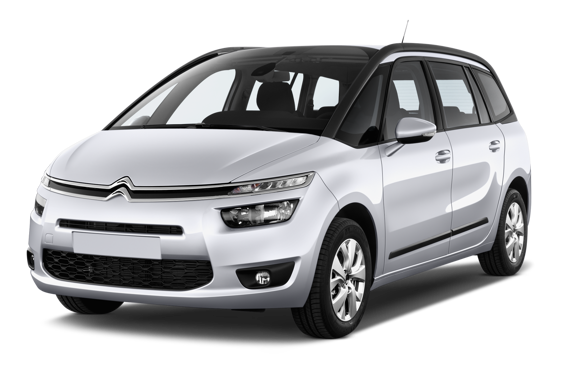 Slide 1 of 14: 2015 Citroën Grand C4 Picasso