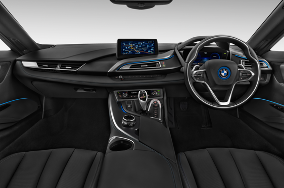 Slide 1 of 11: 2015 BMW i8