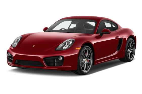 Slide 1 of 14: 2014 Porsche Cayman