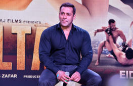 Watch: Salman Khan's Year In Review
