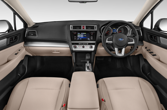 Slide 1 of 11: 2015 Subaru Outback