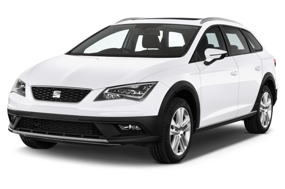 Slide 1 of 14: 2016 SEAT Leon X-Perience