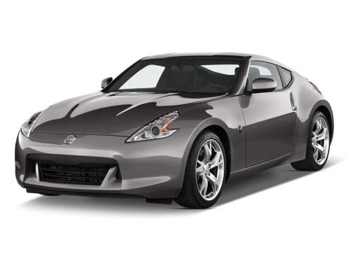 Slide 1 of 14: 2009 Nissan 370Z
