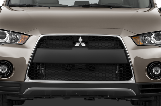 Slide 1 of 25: 2012 Mitsubishi Outlander