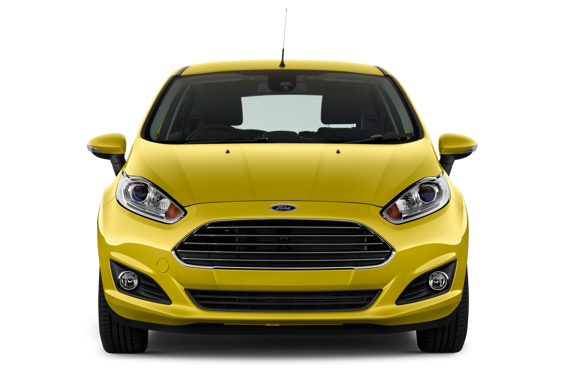 Slide 1 of 25: 2015 Ford Fiesta