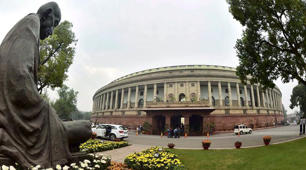 "Govt approves two bills to modify Scheduled Tribes' list in five states: ""The Union Cabinet chaired by Prime Minister Narendra Modi has given ex post facto approval for introduction of two Bills in Parliament for amendments in the Constitution (Scheduled Tribes),"" said an official statement. (Source: PTI)"