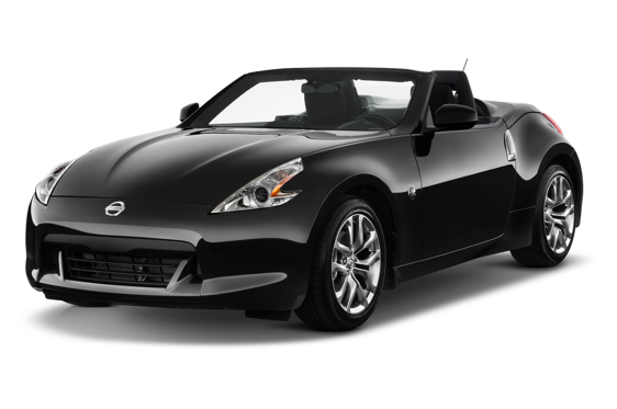 Slide 1 of 14: 2011 Nissan 370Z