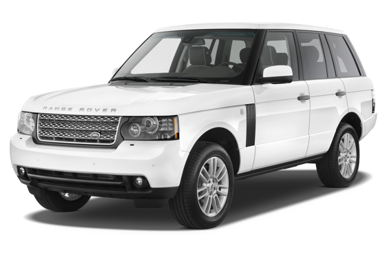 Slide 1 of 14: 2010 Land Rover Range Rover