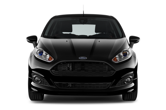 Slide 1 of 24: 2013 Ford Fiesta