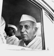 File photo: Pandit Jawaharlal Nehru