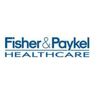 New Zealand shares rose as better-than-expected full-year earnings from Fisher & Paykel Healthcare added to upbeat sentiment for the local market