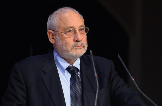 India needs to realize it has an image problem: Joseph Stiglitz