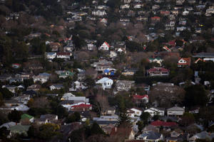 Quotable Value reported steep increases in house values across the country, and particularly in Auckland.