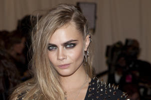 Cara Delevingne wandered naked in a forest under a full moon after director David Ayer instructed her to do so before she had secured the role of Enchantress.