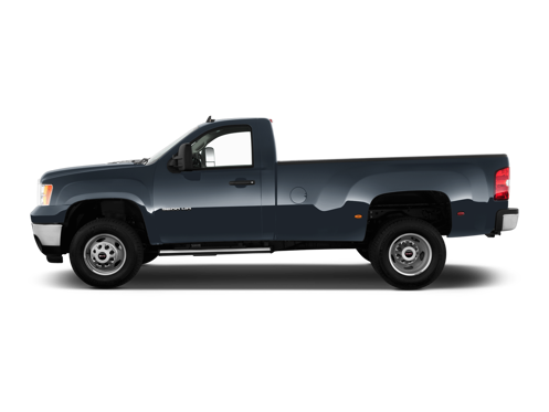 Slide 1 of 22: 2014 GMC Sierra 3500