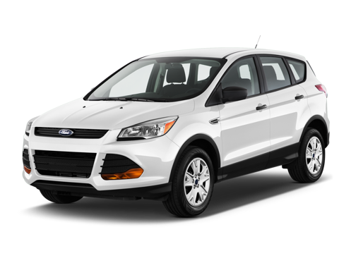 Slide 1 of 34: 2013 Ford Escape