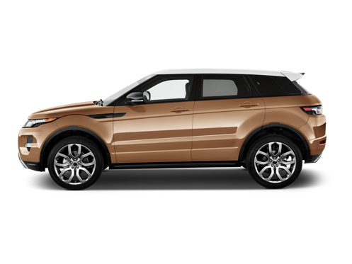 Slide 1 of 40: 2015 Land Rover Range Rover Evoque