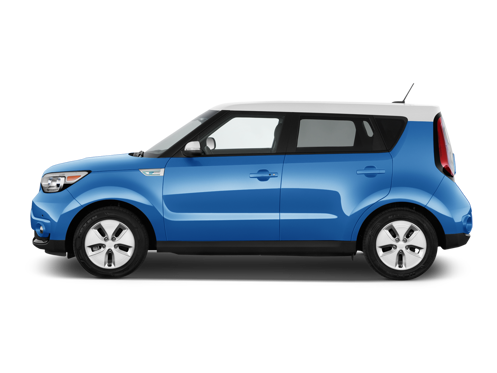 Slide 1 of 8: 2015 Kia Soul
